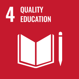 SDGs 4 Quality Education